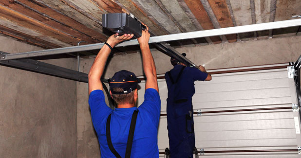 Garage Door Services Newark New York