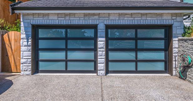 Garage Doors Irondequoit