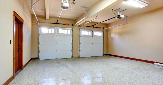 Garage door opener repair Monroe County