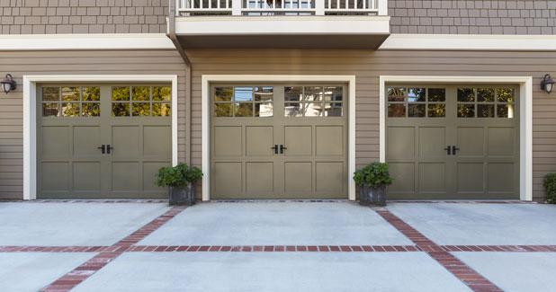 Garage Door Company Henrietta New York 14467